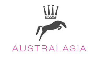 Spooks Riding - Australasia